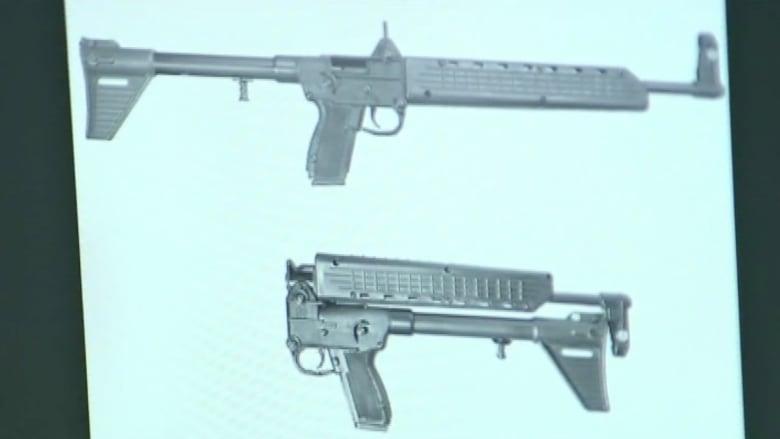 """بالفيديو .. هذه هي أسلحة ومخططات """"دياز"""" لنصرة """"داعش"""" في ميامي"""