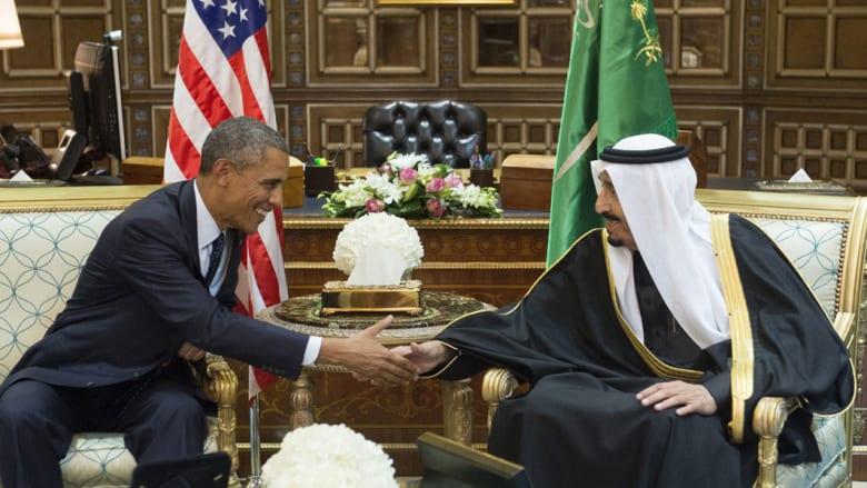 ماذا تريد دول الخليج من أوباما؟