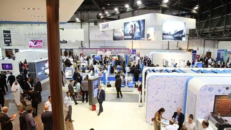 """400 عارض من 86 دولة  يشاركون في سوق السفر العربي تحت عنوان """"سفر العائلة"""""""