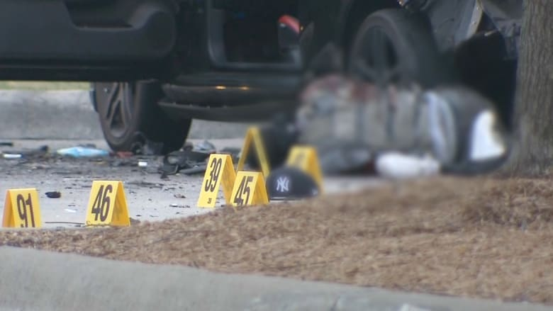 مسؤول أمريكي لـCNN عن هجوم تكساس: ما حصل يعد أكثر من استلهام أعمال داعش