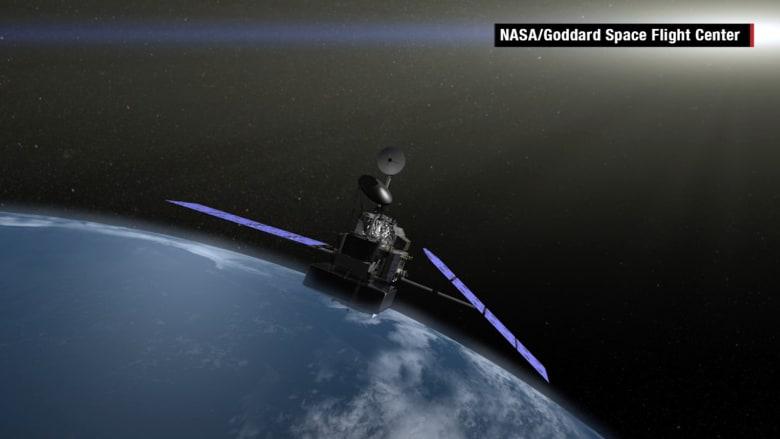 """تكنولوجيا الفضاء.. أقمار صناعية """"عند الطلب"""" تصل الفضاء بطائرات حربية"""