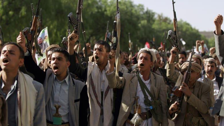 منظمة: الحوثيون يقتلون ويحتجزون مدنيين.. وارتكابهم لجرائم حرب ممكن