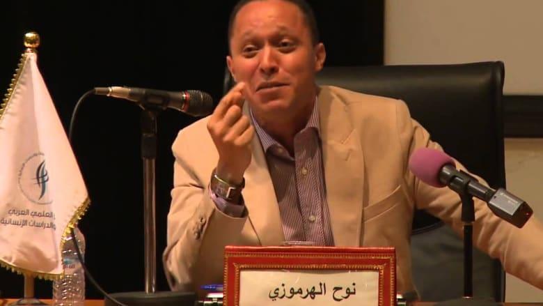 الخبير الاقتصادي نوح الهرموزي لـCNN: المغرب استطاع تنويع بيئته الاقتصادية