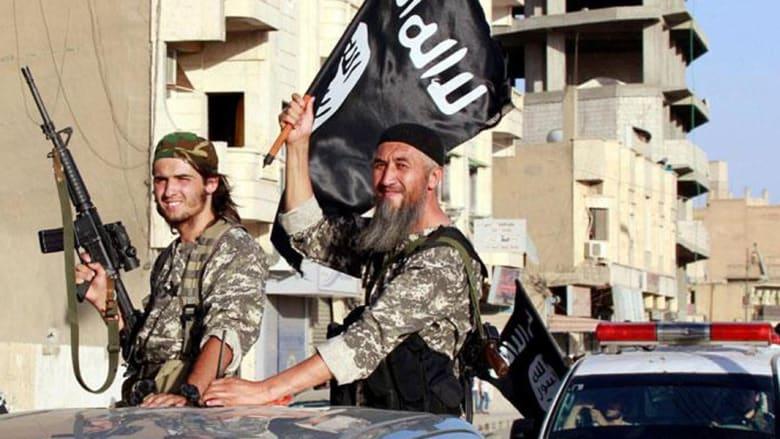 محلل أمني أمريكي لـCNN: داعش نفذ أولى عملياته بأمريكا وهدفه الأساسي قتل جنودنا بحرب شاملة