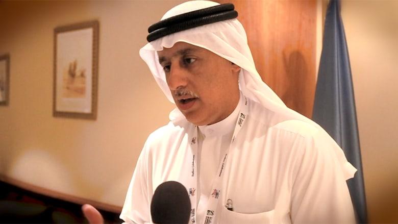 وزير الصناعة والتجارة البحريني: أرقام قياسية في مبيعات وحضور كأس الفورمولا وان.. وسنوسع قائمة تاشيرات الدخول لجنسيات جديدة