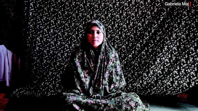 سجينات أفغانيات.. غير نادمات على ما ارتكبنه من جرائم ويفضلن البقاء في السجن