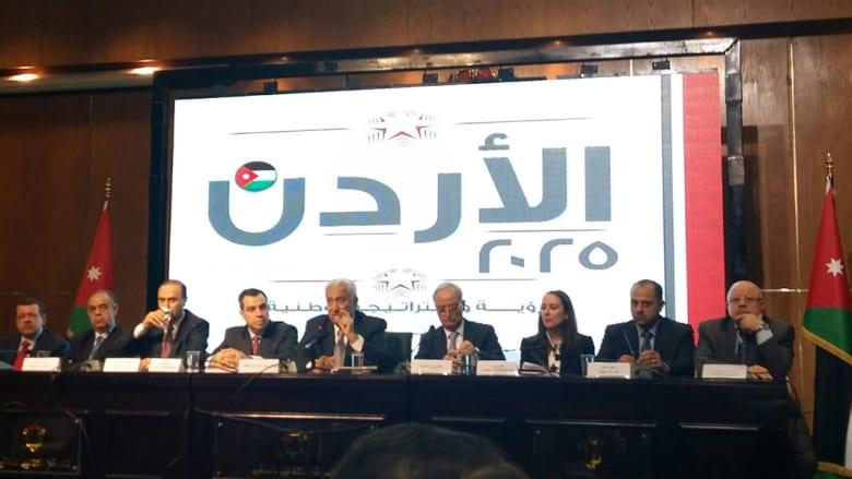 رئيس وزراء الأردن: لا طرد للاجئين سوريين ولا فتور في علاقتنا مع الخليج والسعودية