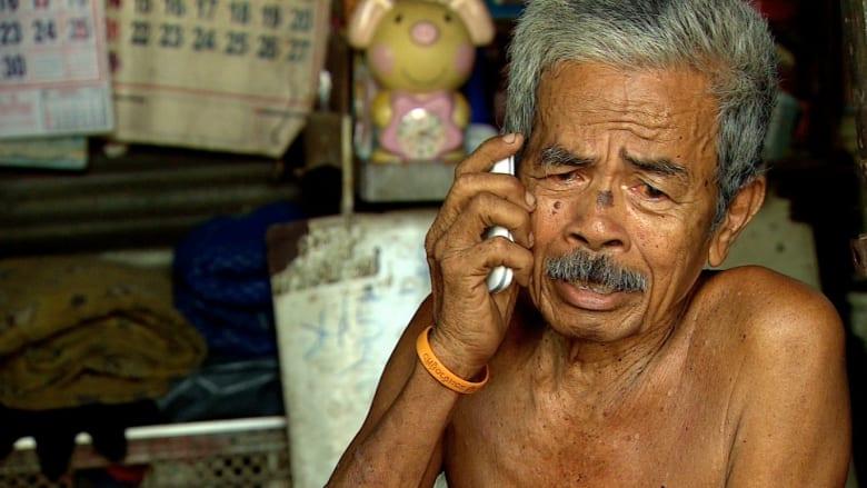 """تايلاند: من يعيد آلاف """"الصيادين الأشباح"""" بعد سنوات إخفاء عصابات الصيد لهم؟"""