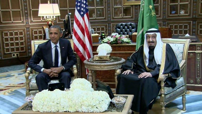 تحليل بالفيديو: أوباما لم يخسر بغياب كبار قادة الخليج بل كسر الجليد مع زعماء المستقبل