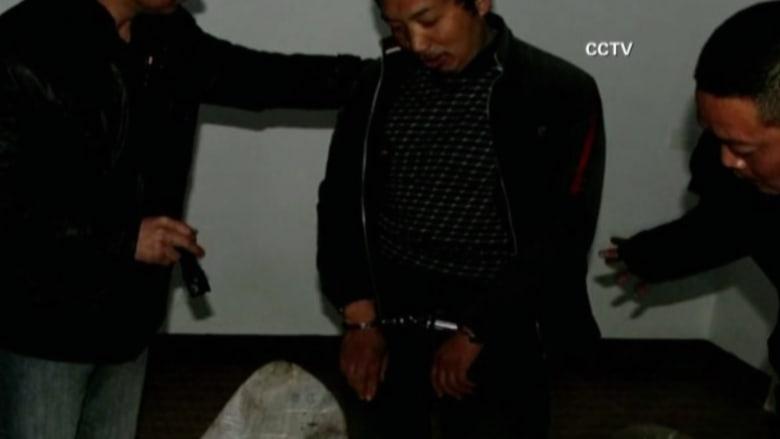 بالفيديو.. اعتقال عصابة تقتل وتبيع لحم دب الباندا