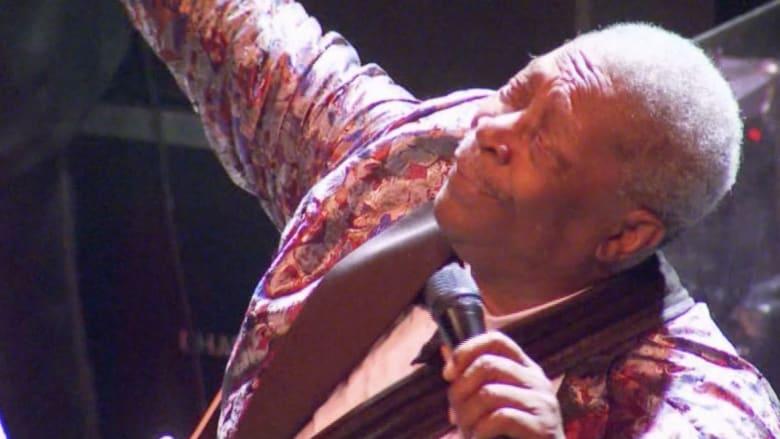 B.B.King ملك موسيقى البلوز يودع الحياة و 50 ألبوما خلفه