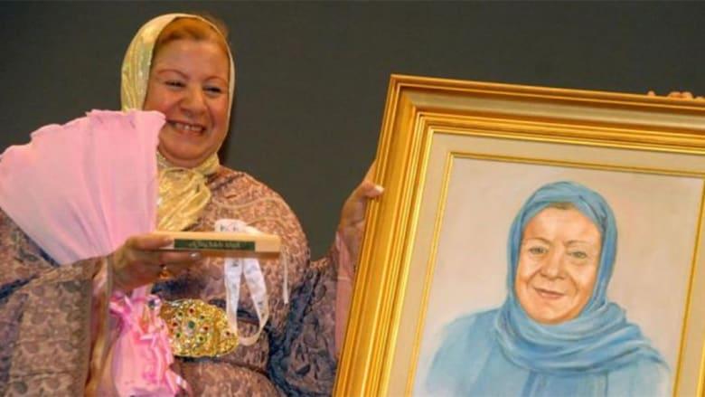 المغرب يفقد إحدى رائدات المسرح المغربي بوفاة فاطمة بنمزيان