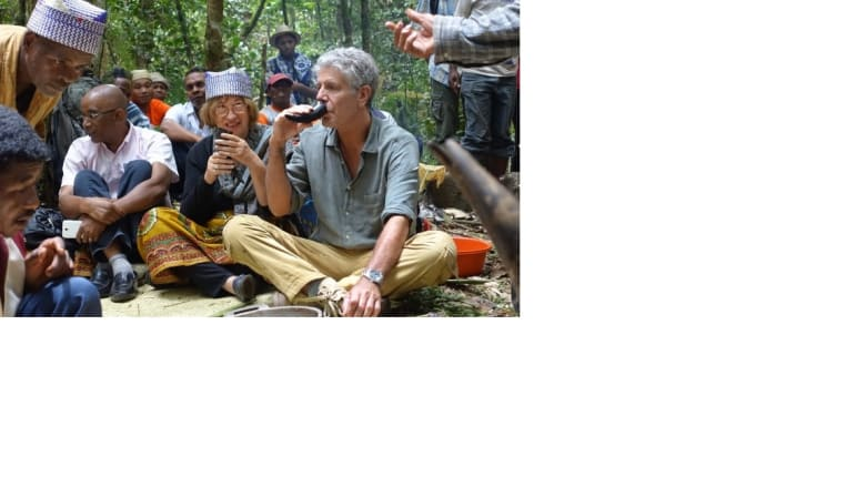 """منطقة محمية تبلغ مساحتها 40 ألف هكتار ستقام عليها حديقة """"رانومافانا الوطنية."""""""