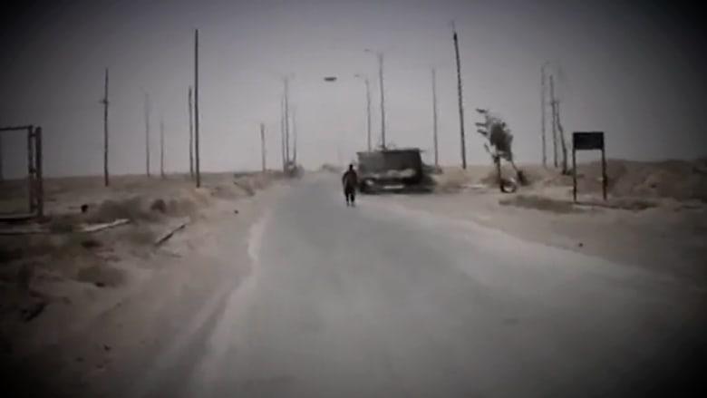 """بالفيديو: كيف دارت عملية """"أبوسياف"""" وأين هي """"أم سياف"""""""