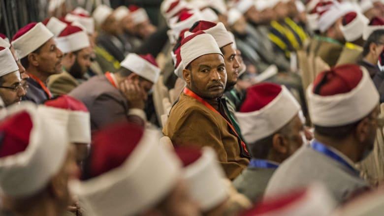 أحمد عبد ربه يكتب لـCNN: المسؤولية التاريخية للنخب الإسلامية في مصر