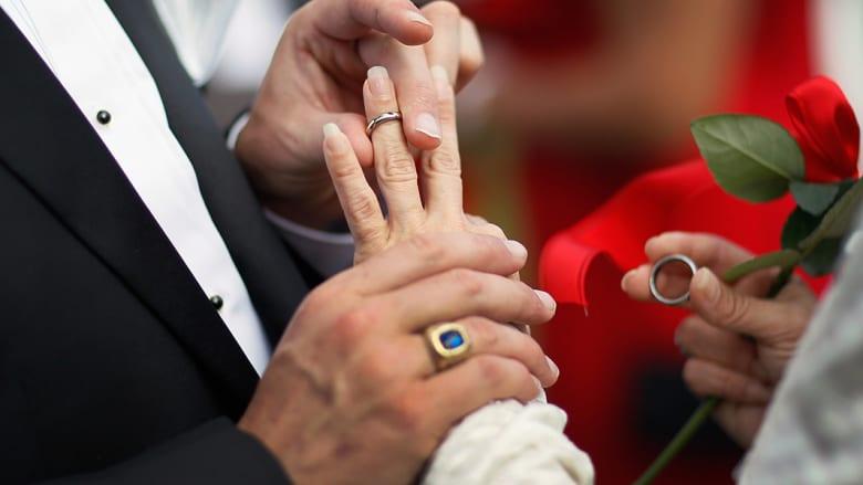 دراسة جديدة تظهر إقداما أقل من جيل الألفية على الزواج مقارنة بالسنوات الماضية