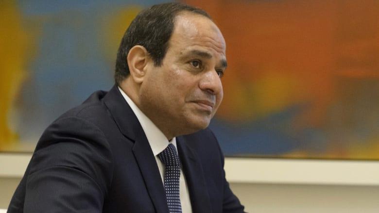 """مصر ترفض انتقاد قضائها صاحب """"الميراث التاريخي"""" بعد إلغاء رئيس برلمان ألمانيا للقاء مع السيسي بسبب أحكام الإعدام"""