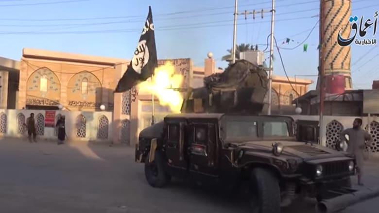 الرمادي وهجمات باريس والاحتفاظ بالموصل مقابل خسارة أبوسياف وتكريت وكوباني: هل يربح داعش الحرب أم يخسرها؟