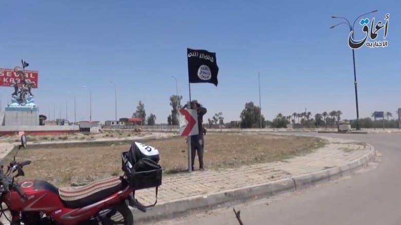 مخاوف دولية من تدمير آثار تدمر السورية على يد تنظيم داعش