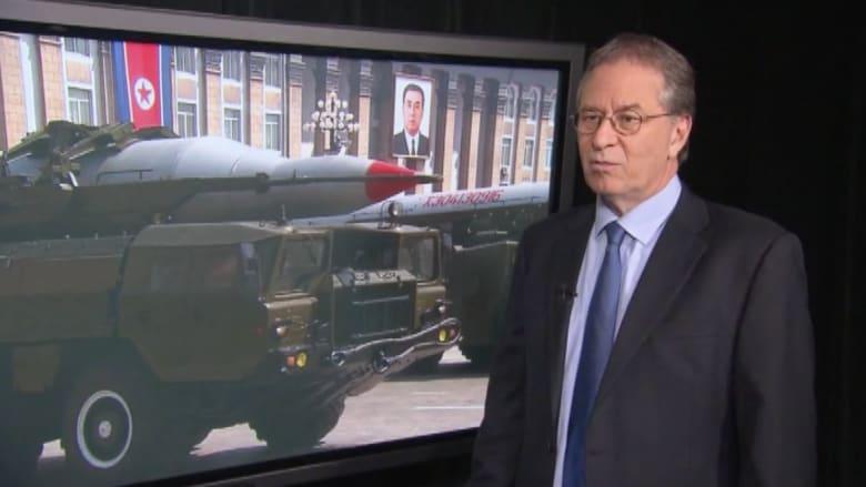 بالفيديو.. أمريكا في مرمى الصواريخ النووية لكوريا الشمالية .. حقيقة أم خيال؟
