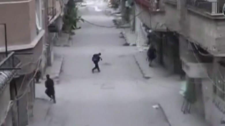 """بالفيديو.. داعش ينشر """"حلم الخلافة"""" بين شبان بكندا.. والشرطة تحبط سفرهم لسوريا"""