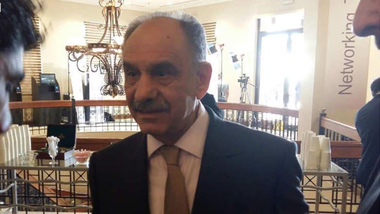 المطلك لـCNN بالعربية: ننتظر من الأردن تسليح عشائر العراق ونتفهم الامتناع عن استقبال اللاجئين