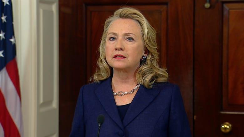 رسائل لكلينتون تظهر جانبا جديدا لهجوم بنغازي والانتقادات في تزايد