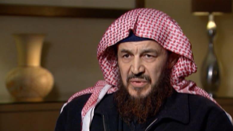 """المقدسي لـCNN بالعربية: """"بن باز"""" سبب تركي لجامعة الموصل.. عرفت الظواهري والزرقاوي بأفغانستان ولم أبايع القاعدة"""