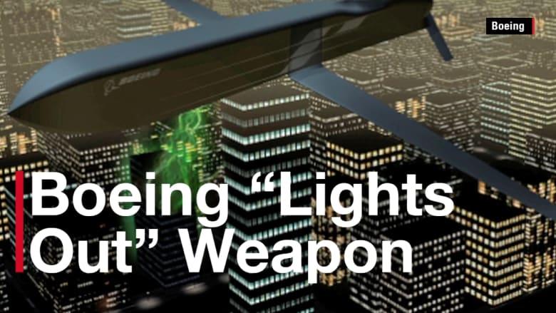 """تعرف على السلاح الأمريكي الجديد بتقنية """"النبض الكهرومغناطيسي"""""""