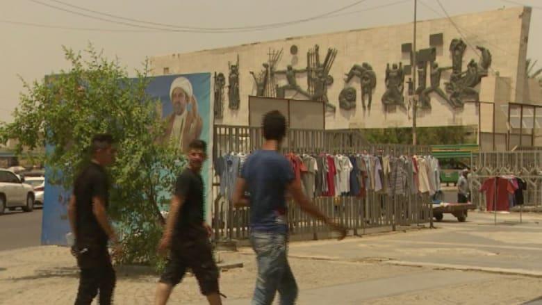"""لماذا يستبعد العراقيون وصول """"داعش"""" إلى بغداد؟.. السر ليس في الجيش!"""