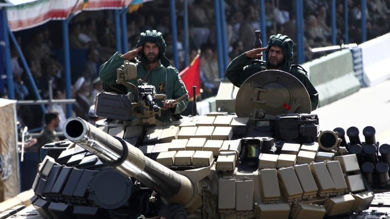 إيران تتهم داعش بالاقتراب من حدودها وتهدد بضربه مباشرة.. وتنفي إرسال قواتها إلى العراق