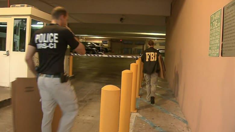 """بالفيديو .. لحظة مداهمة الشرطة لرابطة """"الكونكاكاف"""" بعد القبض على أعضاء في """"الفيفا"""""""