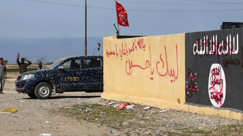 """البنتاغون: تسمية """"لبيك يا حسين"""" غير مفيدة.. والمليشيات المدعومة من إيران تسيطر على الوضع"""