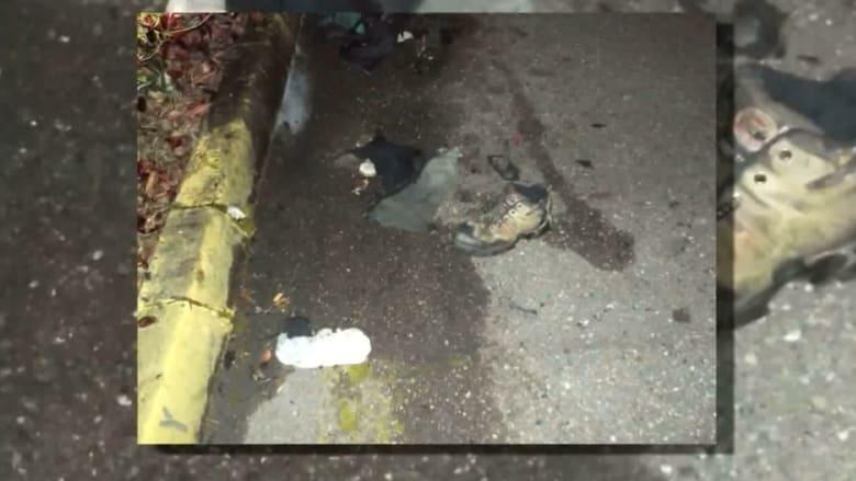بالفيديو.. وفاة متشرد أمريكي جراء حروق بليغة بعدما أحرقه مجهولون حيا