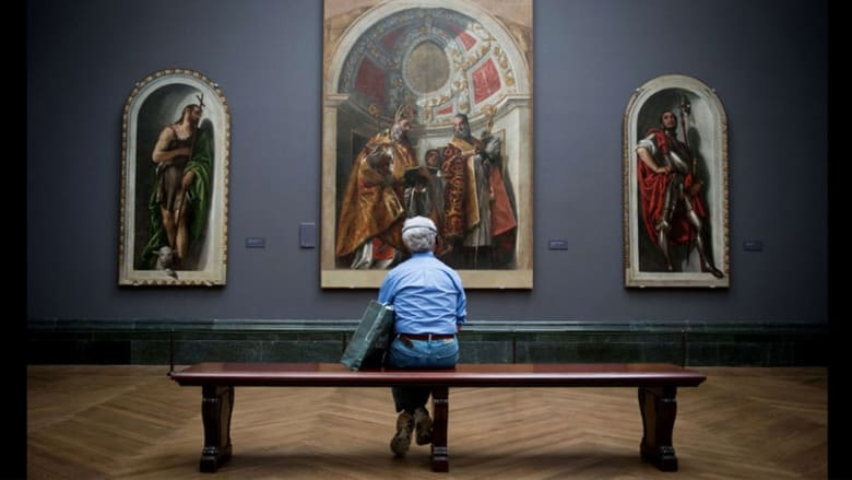 شاهد.. أفضل متاحف العالم في 20 صورة