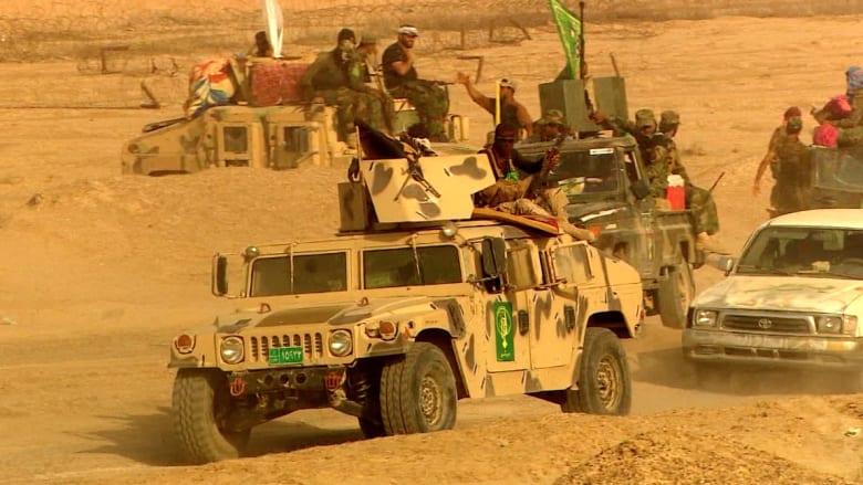 """بالفيديو: هذه هي أسباب إخفاق الجيش العراقي في حربه ضد """"داعش"""""""