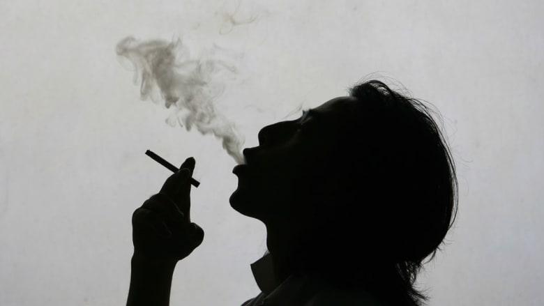 بالصور.. 10 أسباب دفعت متابعي CNN لترك التدخين.. هل تقنعك؟