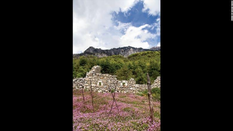 بالصور.. أماكن منسية في أوروبا تستحق الزيارة