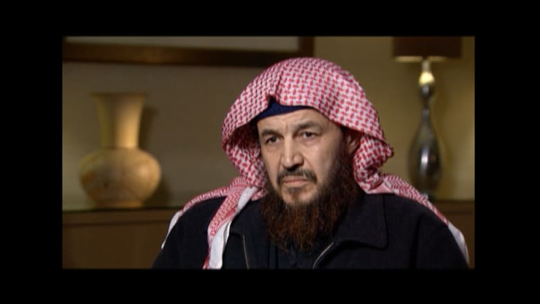 """المقدسي لـCNN بالعربية: هذا هو الفرق بين أفكار """"داعش"""" والقاعدة .. والغرب يظلم الإسلام والمجاهدين"""