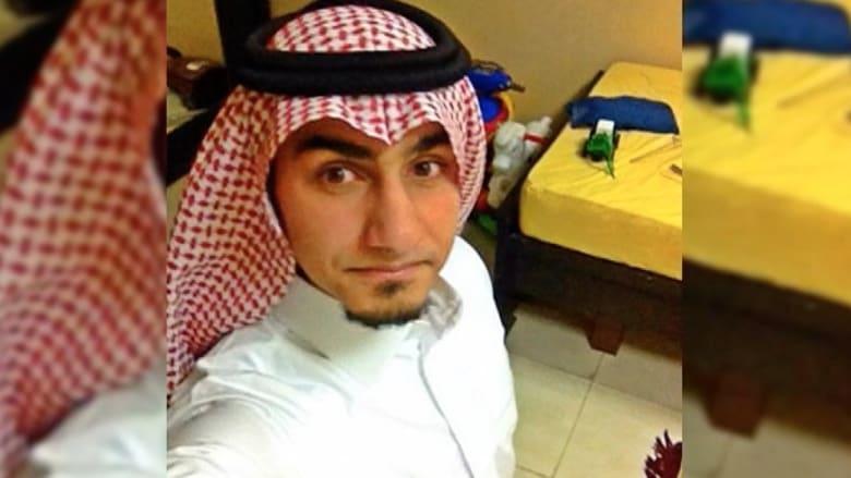 والد عبدالجليل الأربش بعدما واجه انتحاري مسجد العنود السعودي: مات بطلا