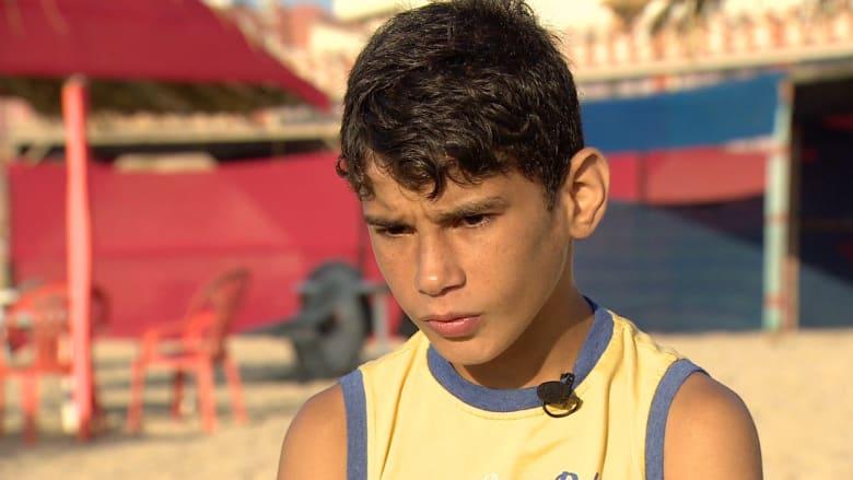 صيف جديد يحل على غزة.. وأطفالها لا زالوا يعانون أثار الحرب
