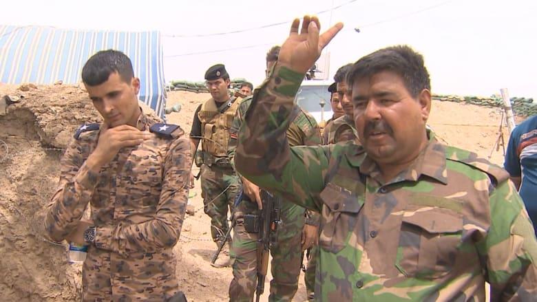 بالفيديو.. رجال الأنبار يصارعون داعش وعينهم على أمريكا.. بعد تجاهل بغداد الطويل