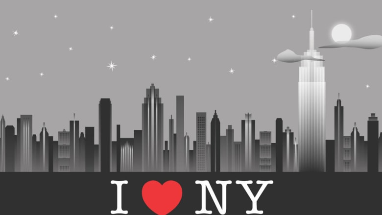 """""""أنا قلب نيويورك"""" و""""فيرجينيا للعشاق فقط""""..أجمل الشعارات التي تعتمدها البلدان لاستقطاب السياح من حول العالم"""