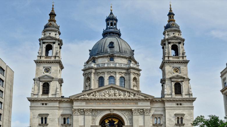 مبنى القديس ستيفين باسيليسا