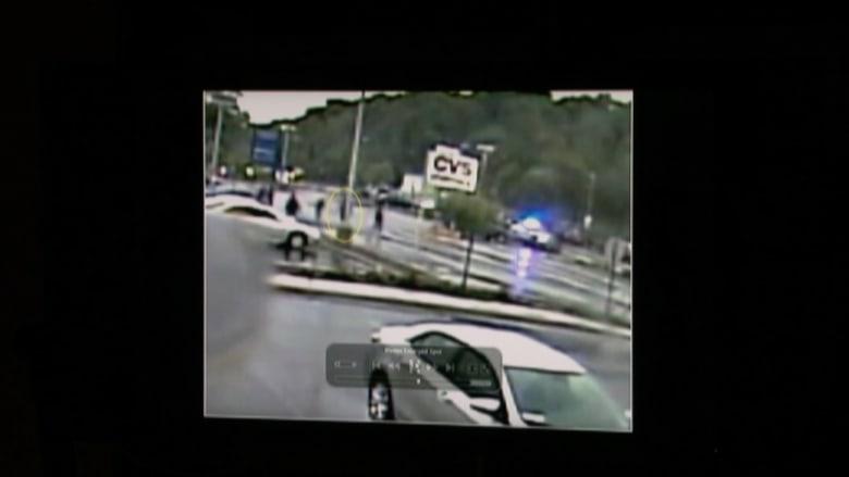 بالفيديو.. لحظة مقتل أسامة رحيم الذي تطرف متأثرا بداعش في بوسطن