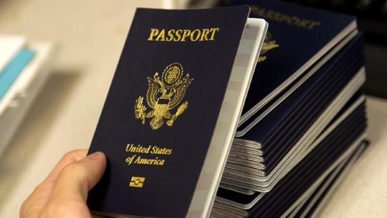 المحكمة العليا الأمريكية ترفض إدراج الأمريكيين المولودين بالقدس على أنهم من مواليد إسرائيل بجواز السفر