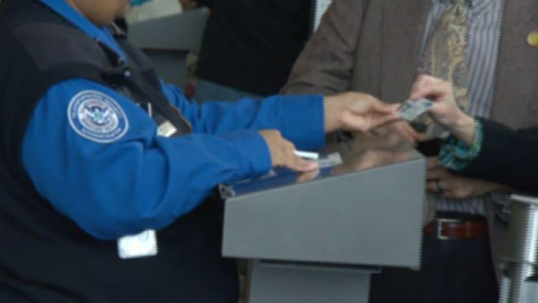 إدارة أمن النقل الأمريكية توظف 73 شخصا لهم سوابق إرهابية بالمطارات