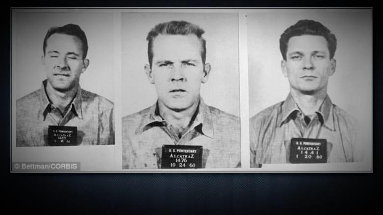 شاهد.. هذه أكثر عمليات الهروب من السجون شهرة وجرأة في أمريكا منذ عام 1962