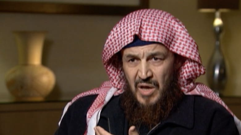 المقدسي لـCNN بالعربية: هذه وساطتي لإنقاذ الأمريكي عبدالرحمن كاسيغ ولا صلة لي بواشنطن