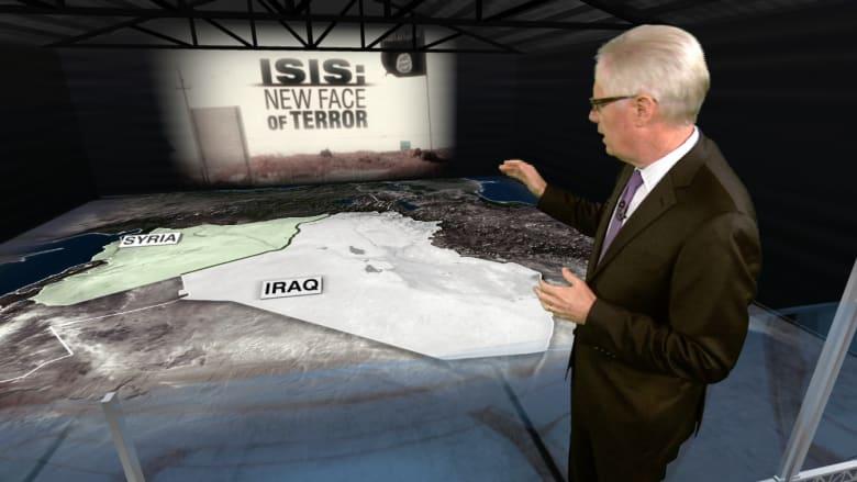 داعش.. الوجه الجديد للإرهاب العالمي